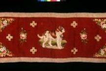 berlin wool work - Th.W. Meister