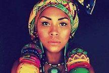 African fashion :)