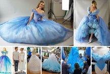 Amazing dresses ★