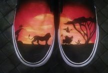 Disney-shoes