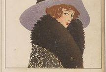 Mela Koehler - Wiener Werkstätte - 1885 - 1960
