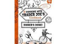 Recipe with Trader Joe's in English