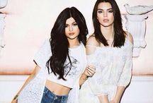 The Kardashian jenners