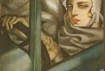 """""""Die Dame"""" 1911-1943"""