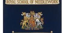 RSN - The Royal School of Needlework