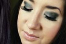 SMP : Make up Inspiration  / Smokey eyes, glitter eyes and everyday makeup looks, tutorials, get ready with me, and beautifulness in one place