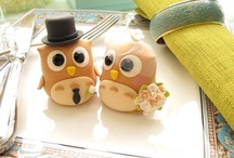 SMP : Wedding Inspiration  / Hopefully - Eventually I will get married and when I do this is what I want it to be like :-)