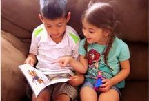 SMP : All About The Kiddos  / Its ALL about the kids - fun activities, advice posts and fun toys !  See
