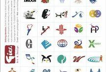 dutch logo design / Ton Giesbergen create logo's and brands