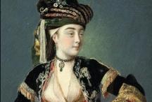 • Lady Mary Wortley Montagu •