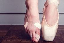 Ballet /   / by Annalise Rose