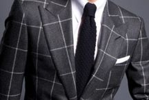 Tailoring Suits & Jackets  / Tailoring