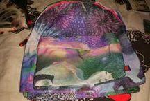 Molo backpacks / Molokids backpacks