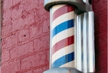 Barber Shop / Old Fashion Barbers