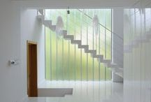 a.Screens, Translucent / Examples of translucent screens pinned by Steve Hall Architecture