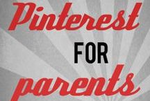Parenting - Advice and Activities for Parents / Fun blogs, articles, and facts - helping parents and families learn something new every day.