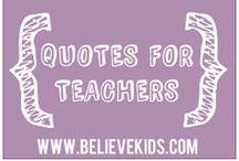 Quotes - Quote for Families / Quotes for families. Inspirational, motivational, educational.