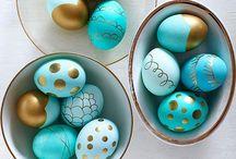 Easter / by Ana Baigorri Riaudel