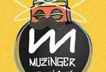 Muzinger Design / This is what we do