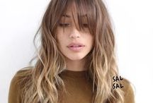 Hairstyles / Some cute hairstyles most are heatless