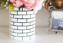 DIY PROJECTS❤️ / Easy & diy project!