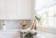 Dream Kitchen. / Ideas for my future kitchen.