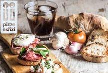 Pizze & Sfizi / Pizzeria e ristorante