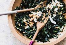 Salad & Bowls. / Healthy salad and buddah bowl recipes.