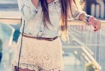 fashion summer autumm winter spring / All kind of styles fashion #fashion #love #inspiration #cute