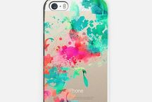 Phone cases / Phone cases from Claire's,ardene,and other places