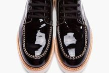 Patent leather / Men's Patent leather