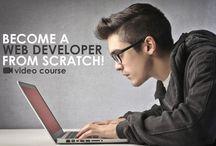 it stuff / Stuff about it, web design, web development...