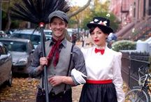 Halloween Adult Costume Ideas / womens, adult and couple costume ideas