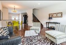 Featured Listings from the Philly Home Girls! / Can't wait to find out what's new on the Philly housing scene? Check out these curated listings of our favorite homes and neighborhoods currently on the market.