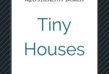 Tiny House / Living and owning a tiny house is on my bucket list and this board is my collection of ideas!