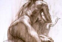 Рисунок / Drawings