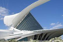 Архитектура / Architecture