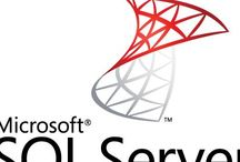 SQL Server / Microsoft SQL Server is a relational database management system developed by Microsoft. As a database server, it is a software product with the primary function of storing and retrieving data as requested by other software applications—which may run either on the same computer or on another computer across a network (including the Internet).