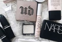 Beauty Products: Makeup