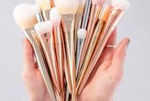 Beauty Products: Tools / Beauty tool products and inspiration