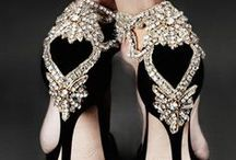 Shoes / Inspiration and my love for shoes, heels, boots, flats and more