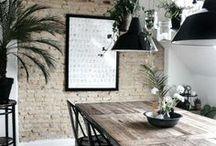 Interior Design Inspiration / Home interior design inspiration