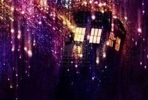 Doctor Who / by Bonnie P.