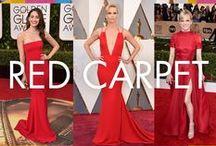 Red carpet / Un estilo glamuroso siempre se lleva todas las miradas.