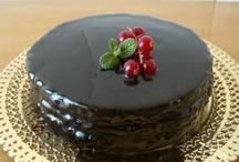 Chocolatísimo / by Marieta Bel