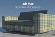 3ds Max / 3ds Max Training & Tips
