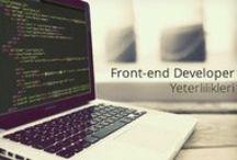 Web / Web Technologies, Front End Development