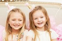 Kids Party Ideas / Great kids parties we like the look of!