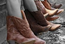 Boots / Western Boots