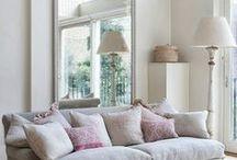 Home Decor Inspiration / Home decor and interors